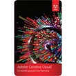 Adobe Creative Cloud for Windows/Mac (1-User) [Download, 1-Year Subscription]