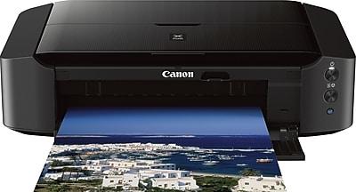 Canon Pixma iP8720 Color Inkjet Wireless Photo Printer New