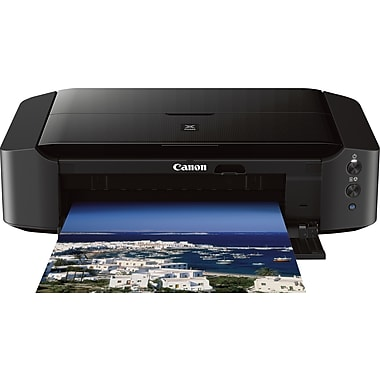 Canon Pixma iP8720 Color Inkjet Wireless Photo Printer, New