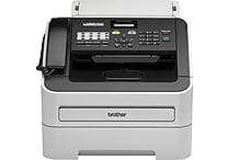 Brother IntelliFAX Refurbished Laser Fax Machine (2840)