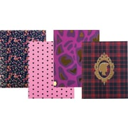 Staples® Sweets Pocket Folders
