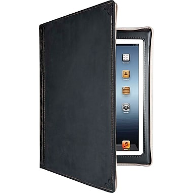 Twelve South – Étui BookBook pour iPad, noir