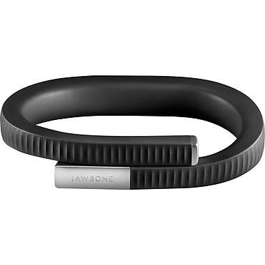 Jawbone UP Onyx Fitness Tracker, Medium