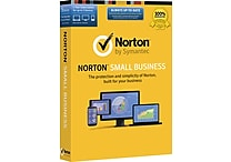 Norton Small Business (1-5 Users) [Boxed]