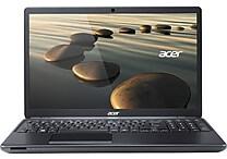 Acer Aspire E1-572P-6480 15.6' Touchscreen Laptop