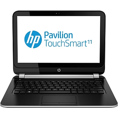 HP Pavilion 11-e110nr 11.6in. Touchscreen Laptop