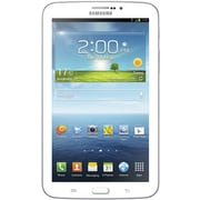 Samsung Galaxy Tab 3 7.0 T211 8GB 3G Android 4.1 Tablet PC, White