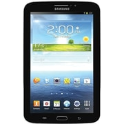 Samsung Galaxy Tab 3 8GB 7.0 T210 Wi-Fi Android Tablet PC, Black