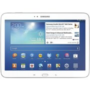 Samsung Galaxy Tab 3 16GB 10.1 P5210 Wi-Fi Android Tablet PC, White