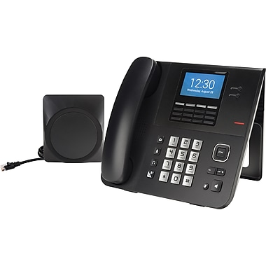 RCA IP170S VoIP Wireless Office Phone System