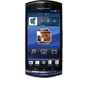Sony Ericsson Xperia Neo MT15i Unlocked GSM Android Cell Phone, Blue