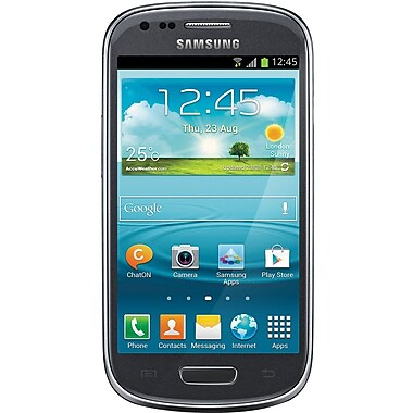 Samsung Galaxy S3 Mini 8GB I8190 Unlocked GSM Android Cell Phone, GreySorry, this item is currently out of stock.