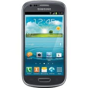 Samsung Galaxy S3 Mini 8GB I8190 Unlocked GSM Android Cell Phone, Grey