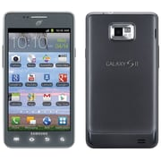 Samsung Galaxy S2 S959G / I777 Unlocked GSM Android Cell Phone, Grey