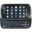 Samsung Galaxy Appeal I827 Unlocked GSM Android Cell Phone, Black/Silver