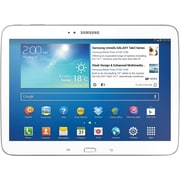 Samsung Galaxy Tab 3 P5200 16GB 10.1 3G + Wi-Fi Android Tablet PC, White