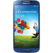 Samsung Galaxy S4 I9500 16GB Unlocked GSM Android Cell Phone, Blue