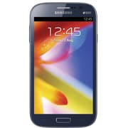 Samsung Galaxy Grand DUOS I9082 Unlocked GSM Dual-SIM Android Phone, Blue
