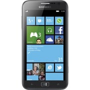 Samsung Ativ S I8750 16GB Unlocked GSM Windows 8 Cell Phone, Gray