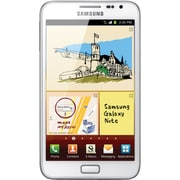 Samsung Galaxy Note N7000 Unlocked GSM Android Cell Phone, White