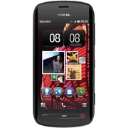 Nokia 808 PureView Unlocked GSM Nokia Belle OS Phone w 41MP Camera, Black