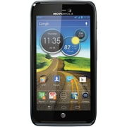 Motorola ATRIX HD MB886 Unlocked GSM 4G LTE Android Cell Phone, Black