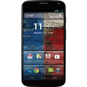 Motorola Moto X XT1058 Unlocked GSM Android Cell Phone, Black