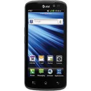 LG Nitro HD P930 Unlocked GSM Android Cell Phone, Black