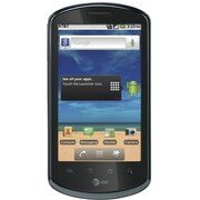 HUAWEI Impulse 4G U8800 Unlocked GSM Android Cell Phone, Black
