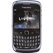 Blackberry Curve 3G 9300 Unlocked GSM OS 5.0 Cell Phone, Blue