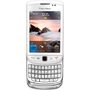 Blackberry Torch 9810 Unlocked GSM Blackberry OS Cell Phone, White