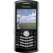 Blackberry Pearl 8110 Unlocked GSM Cell Phone, Black