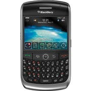 Blackberry Curve 8900 Unlocked GSM QWERTY Cell Phone, Black