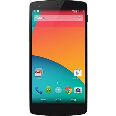LG Google Nexus 5 D820 32GB Unlocked GSM Android Cell Phone - Black