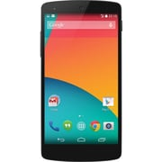 LG Google Nexus 5 D820 32GB Unlocked GSM Android Cell Phone - Black
