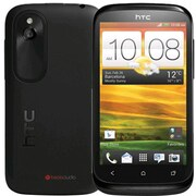 HTC Desire X T328e Unlocked GSM Android Cell Phone, Black