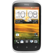 HTC Desire C A320e Unlocked GSM Android Cell Phone w/ Beats Audio, White