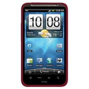 HTC Inspire 4G A9192 Unlocked GSM Android Cell Phone, Red