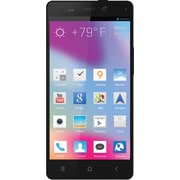 BLU Life Pure L240a 32GB Unlocked GSM Android Phone w/ 13MP Camera, Black