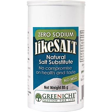 Greeniche LikeSalt, 85 g