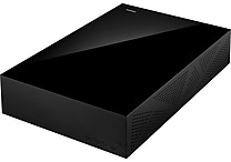 Seagate Backup Plus 5TB Desktop External Hard Drive with Mobile Device Backup USB 3.0