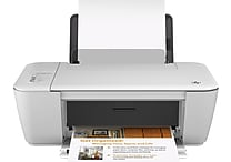 HP Deskjet 1510 All-in-One Color Inkjet Printer