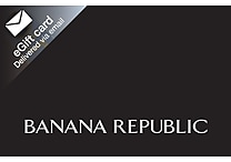 Banana Republic Gift Cards (Email Delivery)