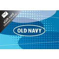 Old Navy Gift Cards (Email Delivery)