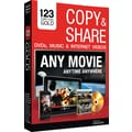 123 Copy DVD Gold [Boxed]