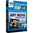 123 Copy DVD Platinum [Boxed]