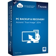 Acronis TI-17-MB-RT-W-EN PC Backup Software