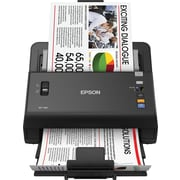 Epson® Workforce® DS-760 Color Document Scanner
