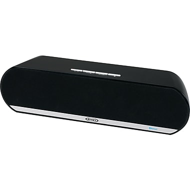 Jensen SMPS-610 Portable Bluetooth Wireless Speaker