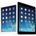 Apple iPad Air with Retina display with WiFi 32GB, Assorted Colors